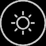 sol icono