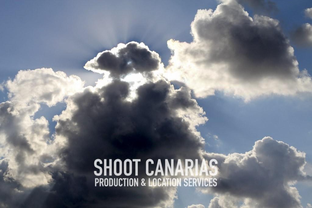 La Graciosa Shoot Canarias