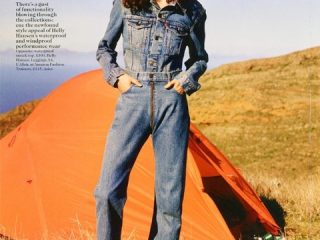 VOGUE UK – ALASDAIR MCLELLAN