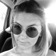 Alicia Savill, Production Coordinator