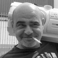 Armando González, Unit Manager & Crew Coordinator