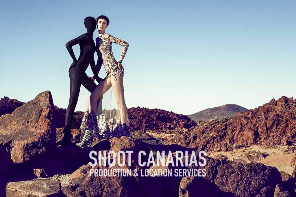 Shoot Canarias Txema Yeste