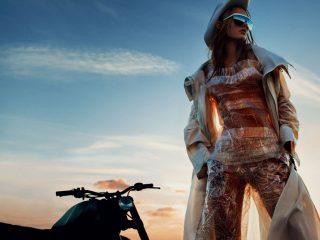 Vogue Russia – Txema Yeste