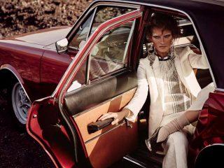 Vanity Fair – Sergi Pons