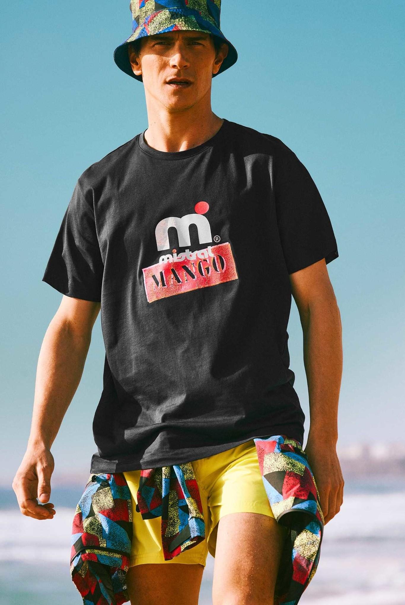 MANGO MISTRAL 07