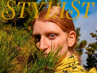 STYLIST FRANCE MAGAZINE